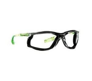 3m veiligheidsbril spatbril met foamcoating
