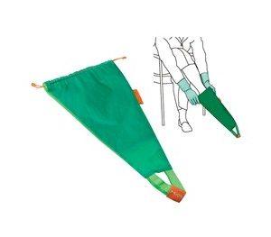 Sim Slide aantrekhulp elastische kousen open teen