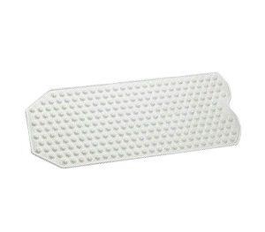 Antislip-badmat met grote noppen