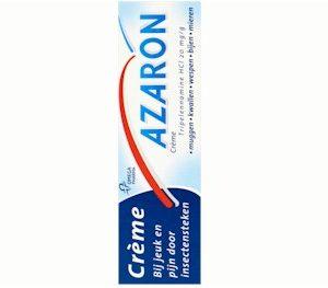 Azaron creme 20 mg