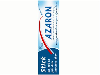 Azaron stick 20 mg