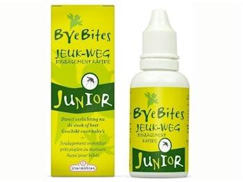 ByeBites Jeuk Weg Junior 25 ml