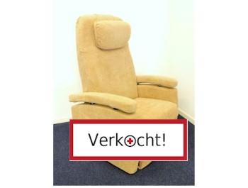 Fitform vario 570 sta op stoel beige verkocht