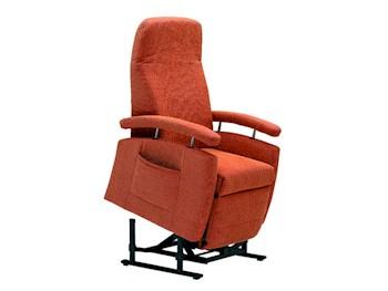 Fitform op maat gemaakt sta-op-stoel Vario 570 occasion kleur: Licht Beige