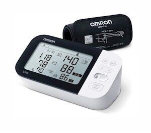 Omron M7 intelli IT zelfcontrole bloeddrukmeter