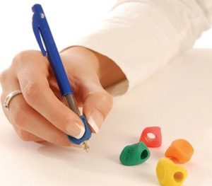 Schrijf hulpmiddelen