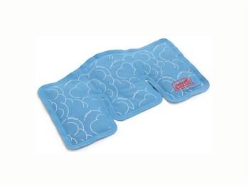 Sissel Soft Touch Pro warmte- en koudekussen - gel