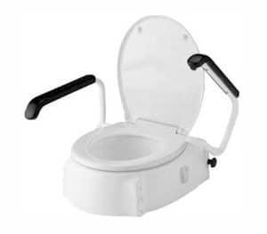 Toilet hulpmiddelen