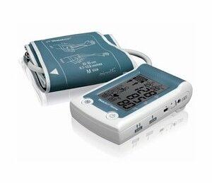 WatchBP elektronische zelfcontrole bloeddrukmeter