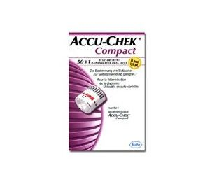 Accu-Chek® Aviva strips