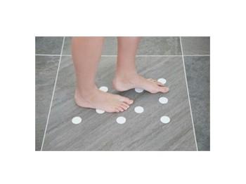Zelfklevende anti-slip strips