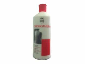 chemotherm massageolie 500 ml