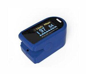 cm pulseoximeter standaard model
