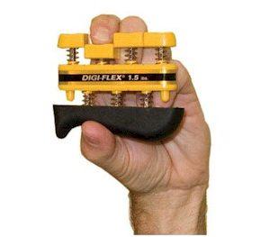Digiflex hand- en vingertrainer