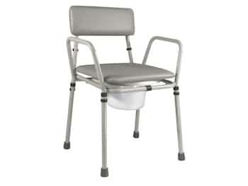 Essex Stacking toiletstoel / po stoel (kopie)
