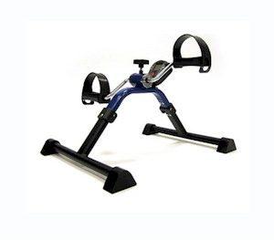 Fietstrainer opvouwbaar