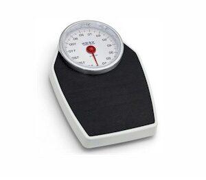 kern meganische personenweegschaal mgc 150 kg