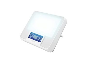 Lumie Zest daglichtlamp lichtwekker
