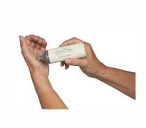 norco mini litteken massage apparaat