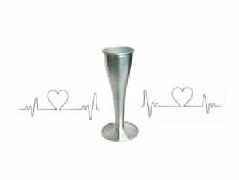pinard stethoscoop metaal