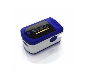 Zuurstof - saturatiemeters