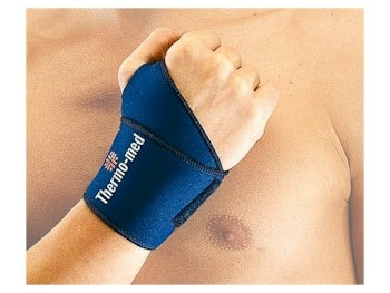 thermo med polsbandage