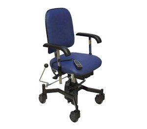 Trippelstoelen & werkstoelen